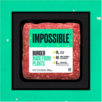 impossible burger goes retail
