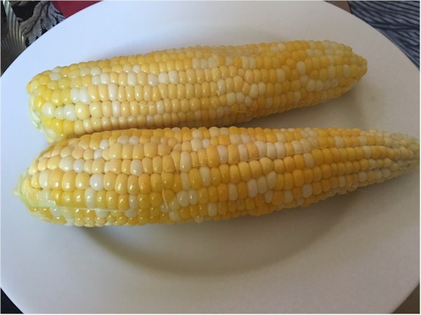 nutrisystem day 11 smartcarb corn on the cob