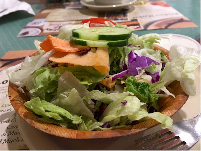nutrisystem day 211 lunch salad