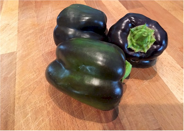 nutrisystem day 66 bell peppers