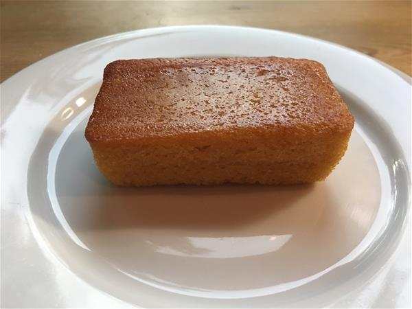 nutrisystem golden pound cake whole