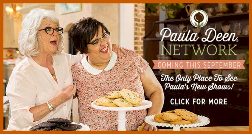 paula deen new digital network