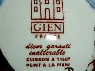 gien chocolate pot mark france