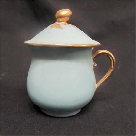 aqua limoges pot de creme side