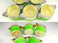 french-green-sterling-pots-de-creme-inside