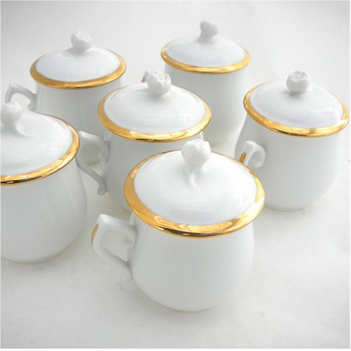 royal worcester pot de creme set