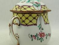 yellow-hand-painted-pot-de-creme-back