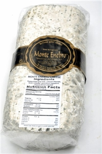 Montenebro Goat Cheese (8oz)
