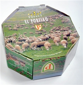 Torta La Serena Sheep Cheese, 14oz