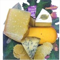 Artisinal American Cheese Assortment