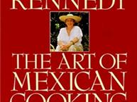 Diana Kennedy Cookbooks