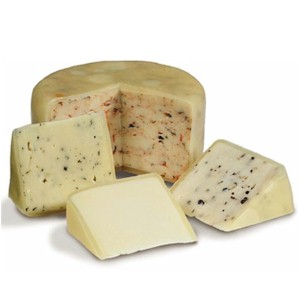 caciotta cheese