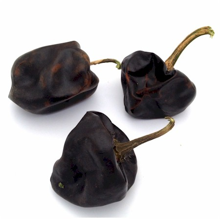 chilhuacle negro chiles