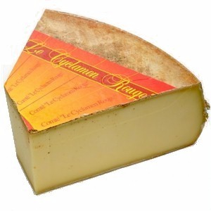 Comte cheese : Substitutes, Ingredients, Equivalents