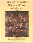 recipes from regional cooks