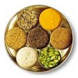 indian spices kit (tin)