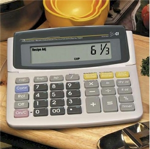 kitchen conversions calculator