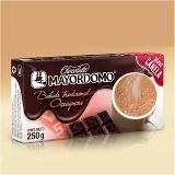 chocolate mayordomo - canela