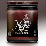 chocolate mayordomo / mole negro 16oz