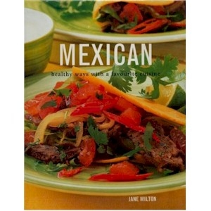 mexican, by jane milton