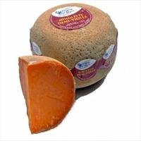 Aged Mimolette Cheese