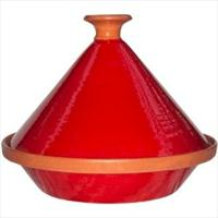 tagine - red 12""
