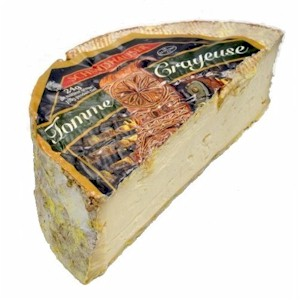 tomme crayeuse cheese