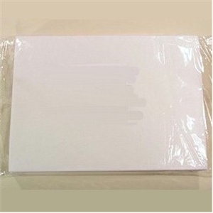 wafer paper,  100 sheets