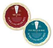 wine and food pairing wheels case 36
