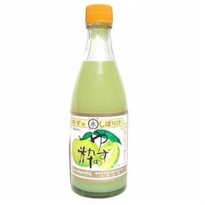 yuzu juice 3.5oz case/30