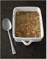 Image of Artichoke Cannelloni, Gourmet Sleuth