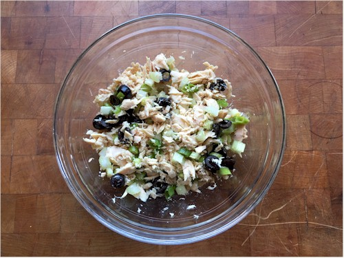 best-low-carb-tuna-salad-mixed