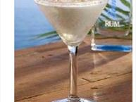 Coconut Cloud Martini