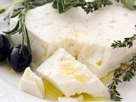 Make Bulgarian Feta Cheese (Sirene)