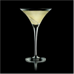 french-ginger-martini