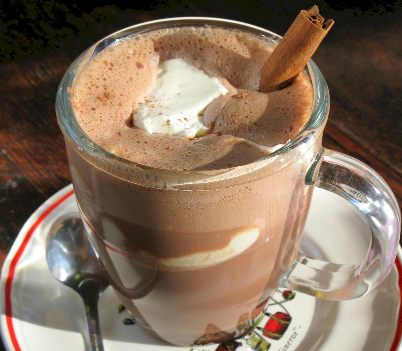 hazelnut-hot-chocolate