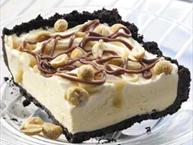 Peanut Ice Cream Delight