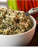 Image of Spinach & Artichoke Dip, Gourmet Sleuth