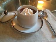 Zuni Cafe Chocolate Pots de Creme