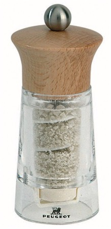 Gourmet Salt Mill (Grinder)