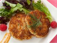 Maryland Crab Cakes II