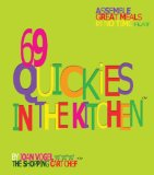 69 quickies in the kitchen cookbook