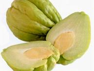 Learn About Chayote Squash