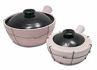 Amazoncom: chinese clay cooking pot