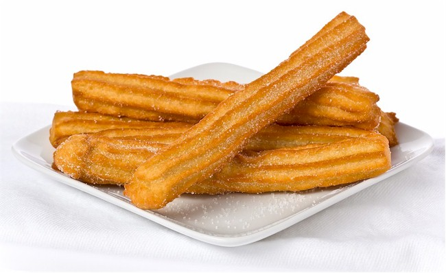 churros renton