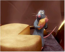 disney movie ratatouille