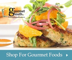 Shop For Gourmet Food