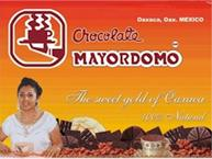 Mayordomo Oaxacan Mexican Chocolate