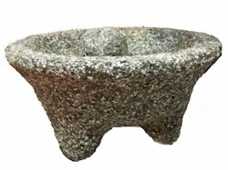 molcajete made in china