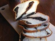 Poppy Seed Sweet Bread